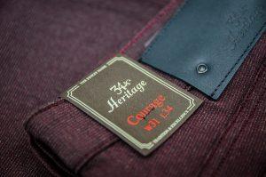 34 Heritage - Vêtements pour hommes à Saint-Hyacinthe - MO David