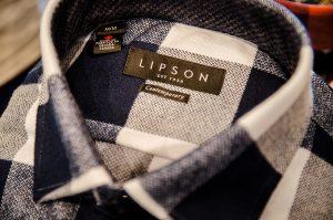 Lipson - Vêtements pour hommes à Saint-Hyacinthe - MO David