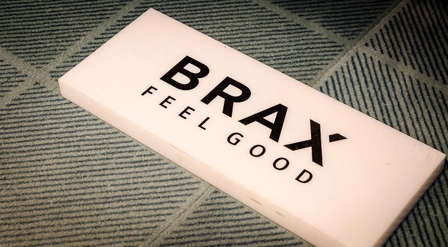 Brax - MO David