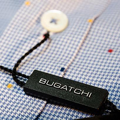 Bugatchi - MO David
