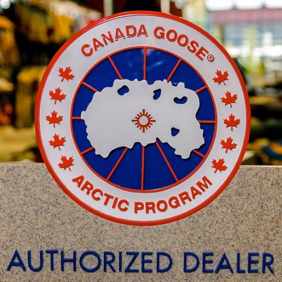 Canada Goose - M.O. David Lorenzo