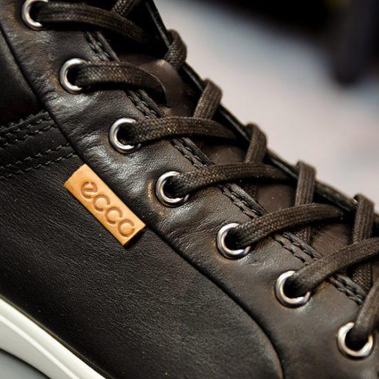 Chaussures ECCO - MO David