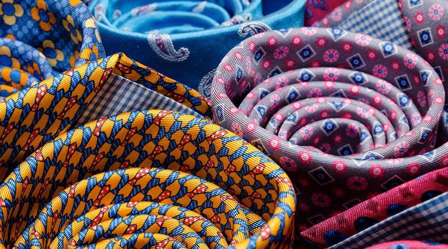 Cravates - MO David