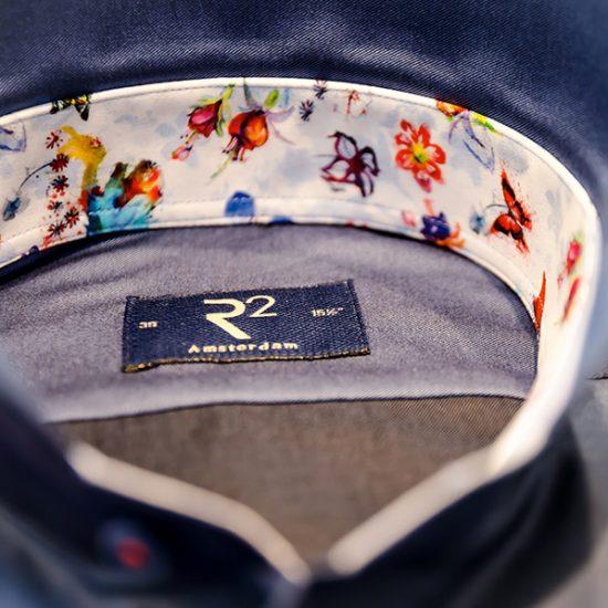 R2 chemise - MO David